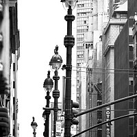 east42nd - black and white photography for sale