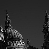 inthecity - black and white photography for sale