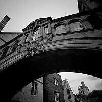 oxfordsighs - black and white photography for sale