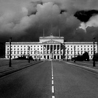 stormont - black and white photography for sale