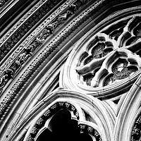 yorkminster - black and white photography for sale