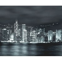 hongkongisland - black and white photography for sale