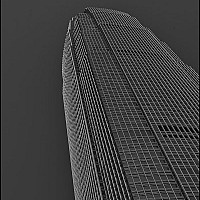 ifc2 - black and white photography for sale