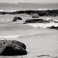 surfswell - black and white photography for sale