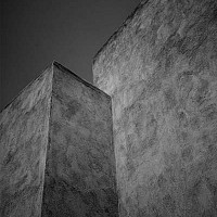 citywalls - The walls of the city, Marrakesh, Morocco, 2007 -  print for sale