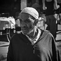 themarrakshi - black and white photography for sale