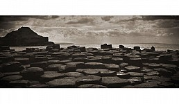 causeway black and white photography for sale