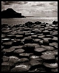 causeway2 black and white photography for sale