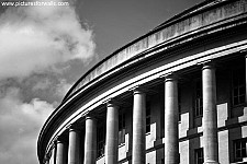 centrallibrary black and white photography for sale