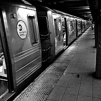 goingtoconey - black and white photography for sale