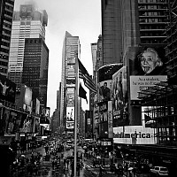 intimessquare - black and white photography for sale