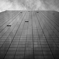 lookup - black and white photography for sale