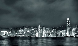 cityofhkbw2 black and white photography for sale