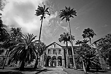 collegeatcodrington black and white photography for sale