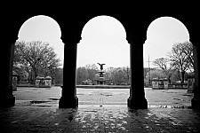 fountainatbethesda black and white photography for sale