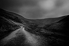 longandwinding black and white photography for sale