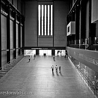 tate3 - black and white photography for sale