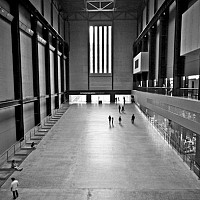 tate5 - black and white photography for sale
