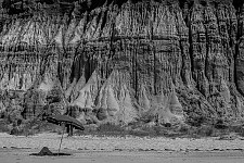 sandstonecliff black and white photography for sale