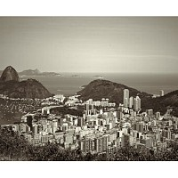 sugarloaf - Sugar loaf Mountain, Rio