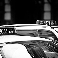 taxis - Taxis, New York