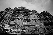 themidland black and white photography for sale