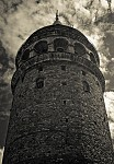 thetower black and white photography for sale